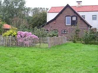 Bed and Breakfast De Lage Polder