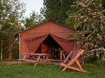 Betere BoerenBed Tent