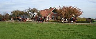 Bed and Breakfast de Boerderij