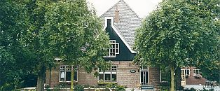 Boerderij de Fryhof Bed and Breakfast