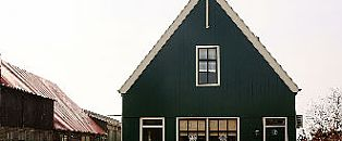 Bed & Breakfast Oostzaan