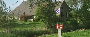 Bed and Breakfast Lutje Lollum