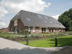 Groepsaccommodaties